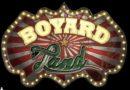 Boyard Land : Olivier Minne sera bien l'animateur du nouveau jeu du Père Fouras
