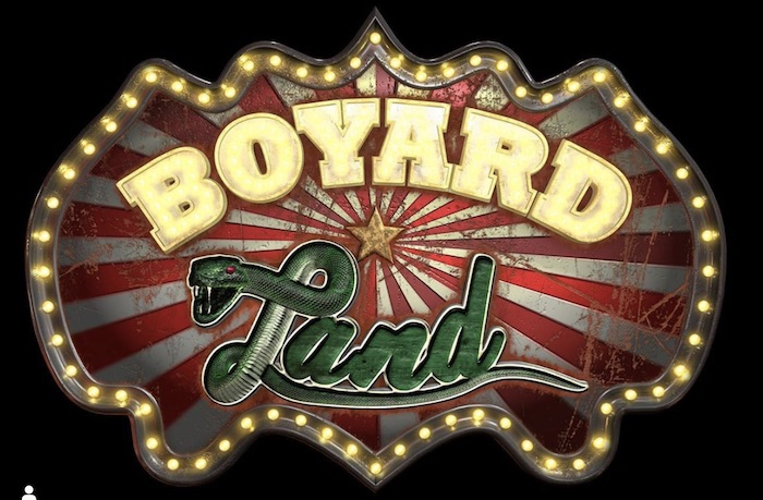 Le parc « Boyard Land » rouvre ses portes dès le 7 novembre