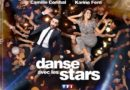 « Danse avec les Stars » vidéo  : quand Camille Combal se moque de la pub «Comme j'aime»