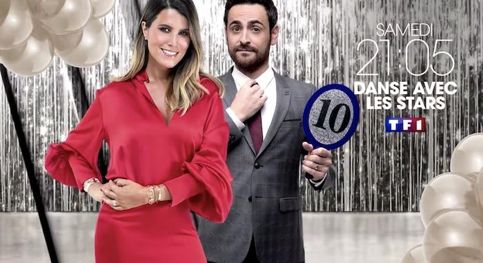 Ce soir à la télé : Danse avec les Stars 10, le prime spécial Céline Dion (VIDEO DALS)