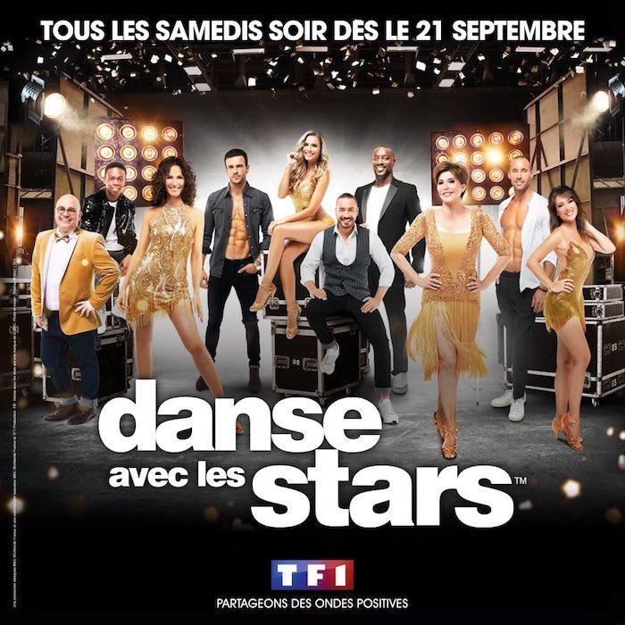 Saison 10 de « Danse avec les Stars »