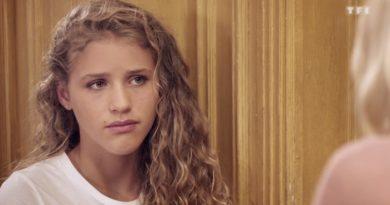 Demain nous appartient spoiler : Betty se confie à Chloé (VIDEO)