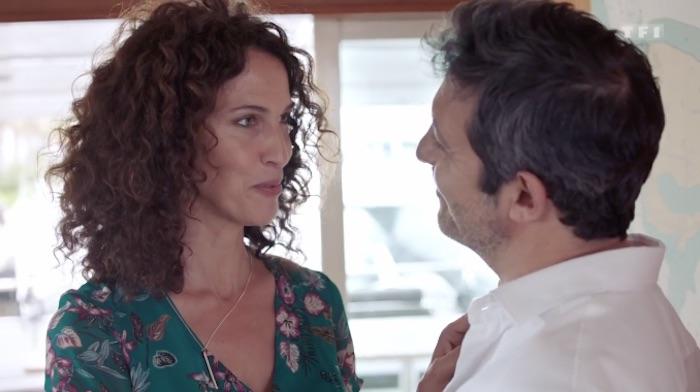 Demain nous appartient spoiler : Clémentine s'installe avec Victor (VIDEO)