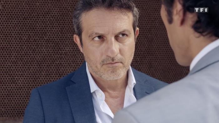 Demain nous appartient en avance : Victor et Christophe, le clash (résumé + vidéo de l'épisode 553 DNA du 17 septembre 2019)