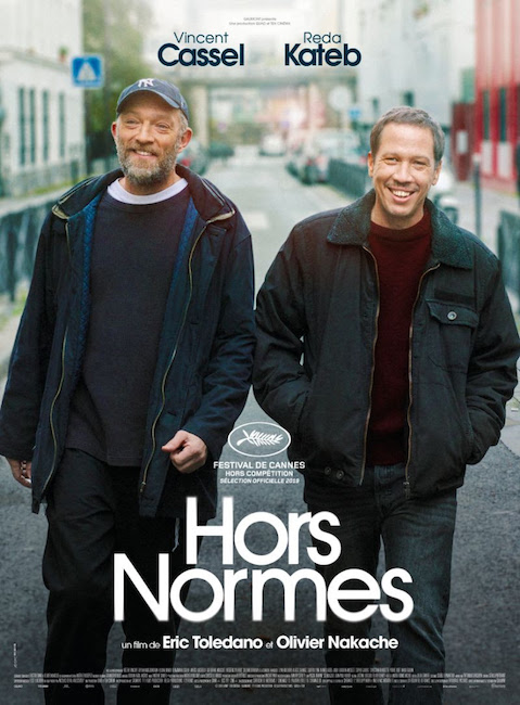 « Hors Normes »