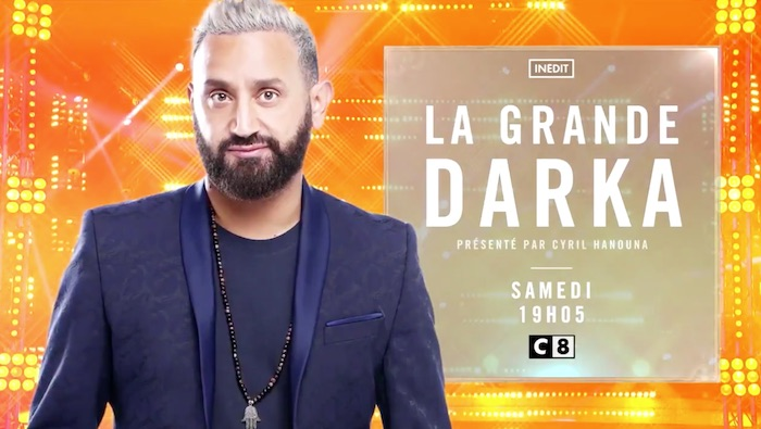 Audience « La Grande Darka »