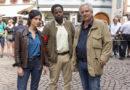 Audiences prime 14 septembre :  « Meurtres à Colmar » en tête,  « La chanson secrète » leader sur cibles
