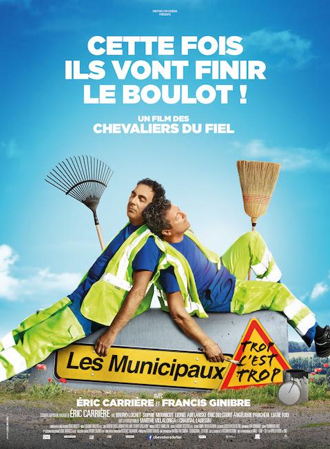 « Les Municipaux 2 »