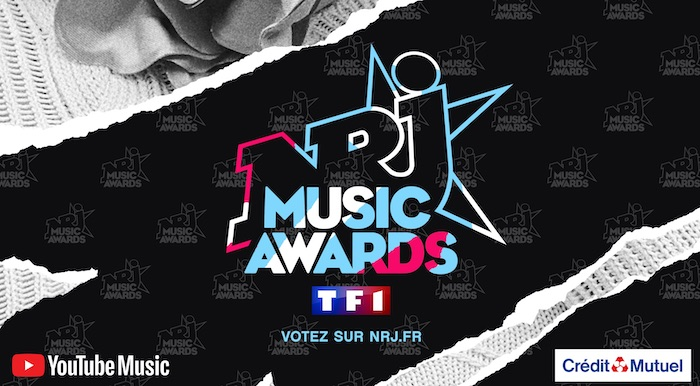 NRJ Music Awards 2019 : la liste des nommés, les votes sont ouverts