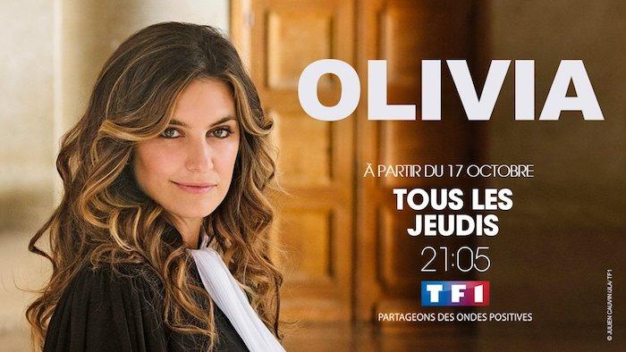 « Olivia »