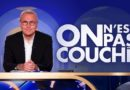 « On n'est pas couché » du 30 mai 2020 : quelle audience pour Laurent Ruquier ?