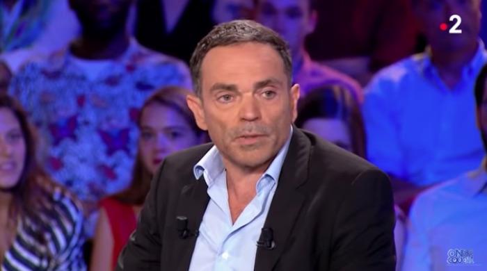 """Face à la polémique, Yann Moix demande """"pardon"""" dans ONPC (VIDEO)"""