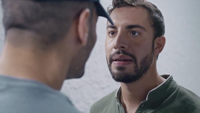 Plus belle la vie en avance : Abdel et Mathias, la confrontation (vidéo PBLV épisode n°3892)