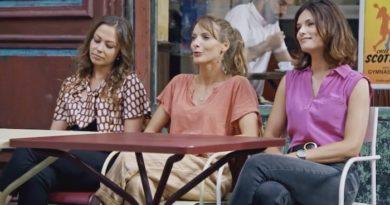 Plus belle la vie en avance : quel avenir pour Estelle ? (vidéo PBLV épisode n°3894)