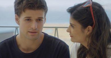 Plus belle la vie en avance : César se confie à Sabrina (vidéo PBLV épisode n°3885)