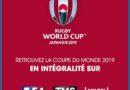 Rugby : suivez Pays de Galles / Georgie en direct, streaming vidéo et live score !