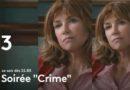 Ce soir sur France 3 : « Crime dans le Luberon » puis « Crime en Aveyron » (vidéo)