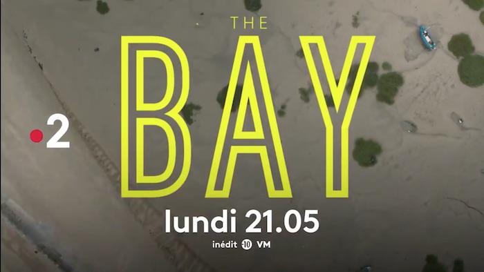 « The Bay » du 4 janvier 2021