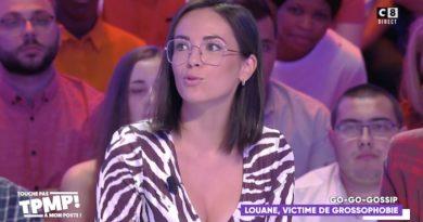 TPMP : comme Louane, des chroniqueuses victimes de grossophobie (VIDEO)