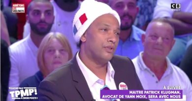 TPMP : Doc Gynéco dérape, Cyril Hanouna le vire en direct ! (VIDEO)
