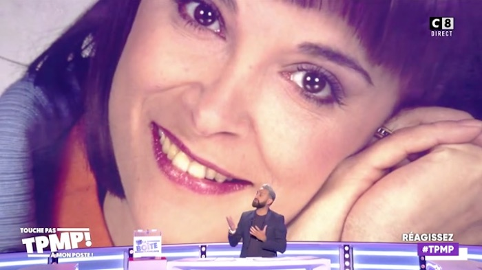 Mort d'Ariane Carletti : l'hommage de Cyril Hanouna dans TPMP (VIDEO)