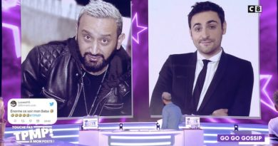 TPMP : Cyril Hanouna confie avoir revu Camille Combal (VIDEO)