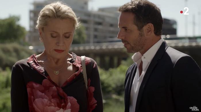 Un si grand soleil en avance : Julien confronte Mireille (résumé + vidéo de l'épisode n°276 du 16 septembre)