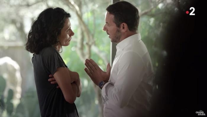 Un si grand soleil en avance : Julien dit la vérité à Alice (résumé + vidéo de l'épisode n°280 du 20 septembre)