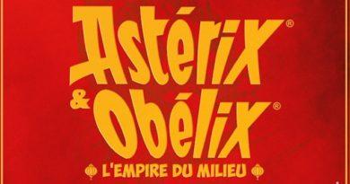 Un nouvel Astérix en préparation au cinéma avec Guillaume Canet et Gilles Lellouche