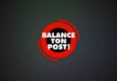 Audience et replay « Balance ton post » du 16 janvier 2020