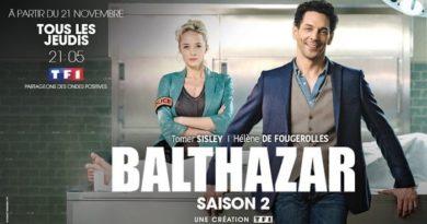 « Balthazar » saison 2