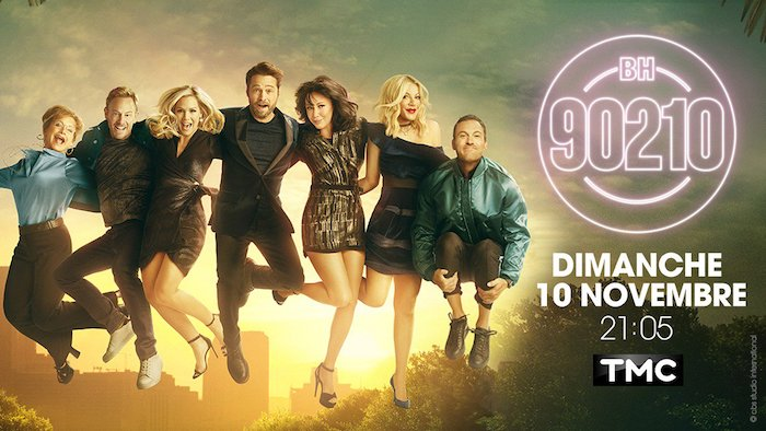 Quelle audience pour « Beverly Hills : BH 90210 »