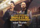 Ce soir à la télé, suivez le concert de Bigflo & Oli en direct de Paris La Défense Arena