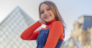 Carla («The Voice Kids) représentera la France à l'Eurovision Junior (vidéo)