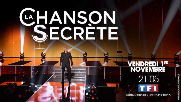 """Ce soir à la télé : """"La chanson secrète"""" avec Matt Pokora, Ingrid Chauvin, Slimane (VIDEO)"""