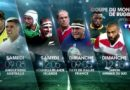 Coupe du monde de rugby : Japon / Afrique du Sud en direct, live score et streaming