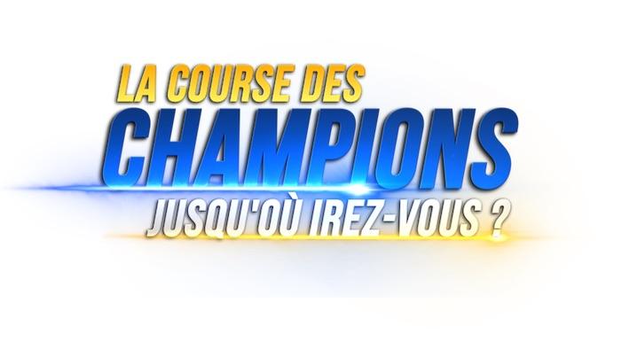 """""""La Course des Champions"""" saison 2"""