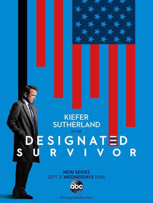 « Designated Survivor »