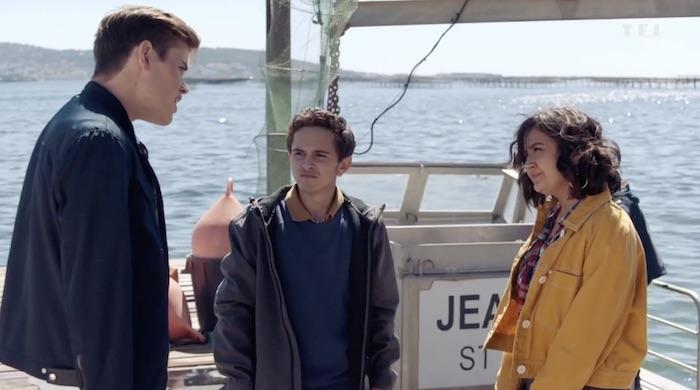 Demain nous appartient spoiler : Jules s'emporte face à Timothée (VIDEO)