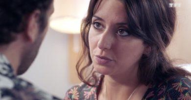 Demain nous appartient spoiler : l'état de santé de Justine inquiète... (VIDEO)