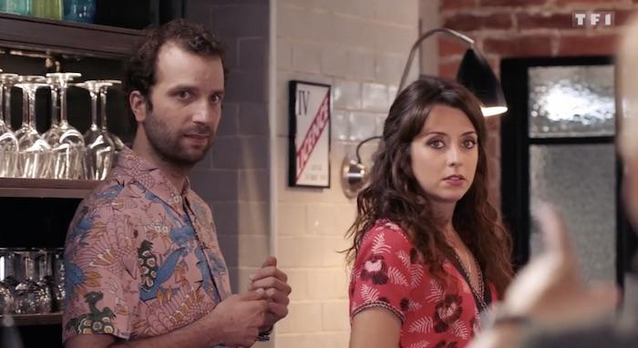 Demain nous appartient spoiler : Aurore interroge Justine et Tristan (VIDEO)