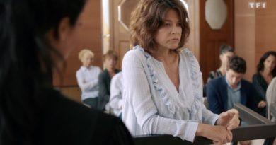 Demain nous appartient en avance : Laurence face aux questions de Lou (résumé + vidéo de l'épisode 579 DNA du 23 octobre 2019)