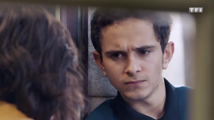 Demain nous appartient spoiler : Noor et Timothée, la rupture ! (VIDEO)