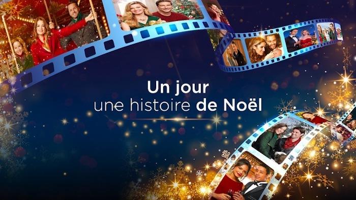 Les téléfilms de Noël sur M6