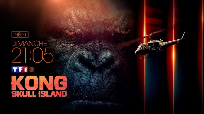 « Kong : Skull Island »