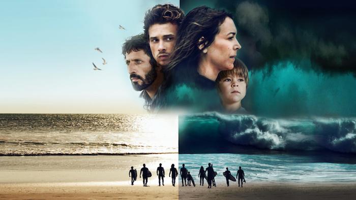 « La dernière vague »