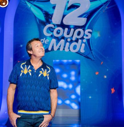 Les 12 Coups De Midi Archives Stars Actu