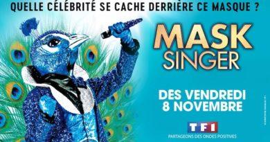 Finale de « Mask Singer » : qui se cache derrière le masque du Paon ?