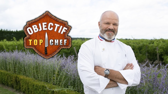 « Objectif Top Chef »