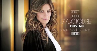 Ce soir TF1 lance « Olivia » avec Laëtitia Milot (vidéo)